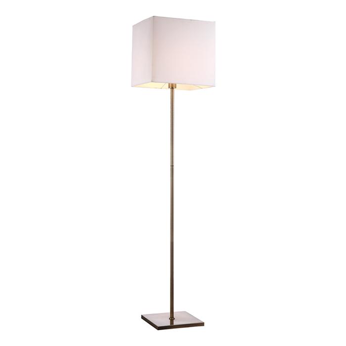Светильник напольный Arte Lamp Cubes A9247PN-1ABA9247PN-1AB