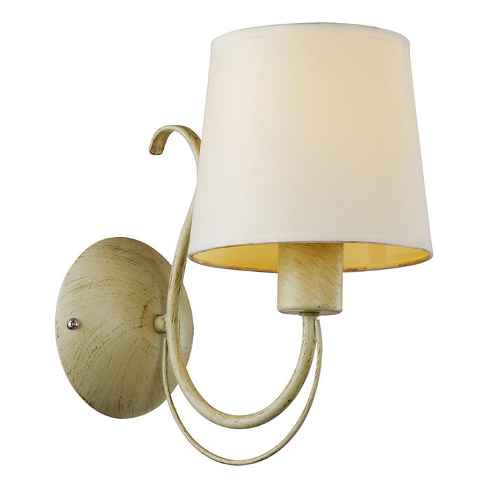Светильник настенный Arte Lamp Orlean A9310AP-1WGA9310AP-1WG