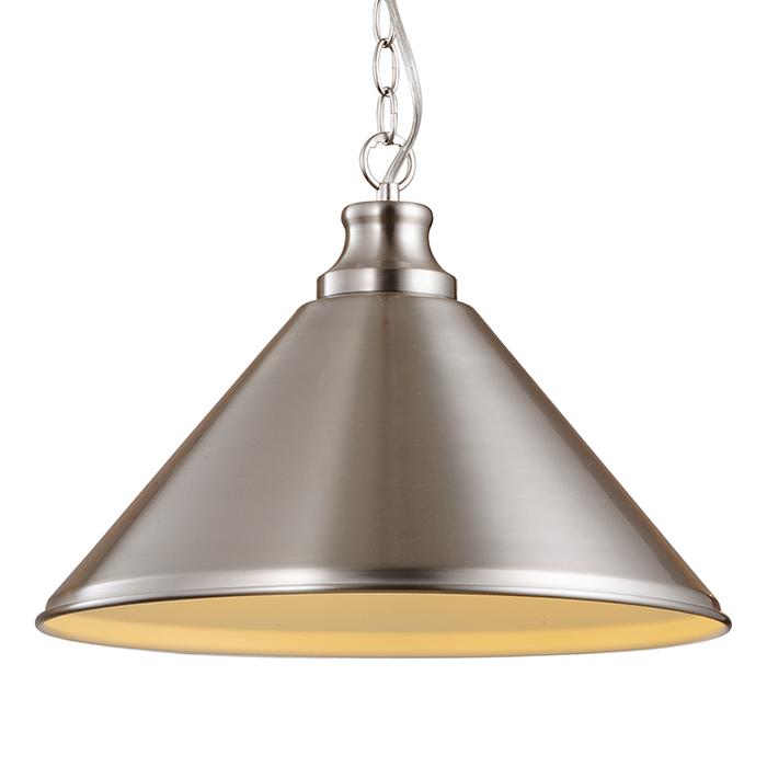 Светильник подвесной Arte Lamp Pendants A9330SP-1SSA9330SP-1SS