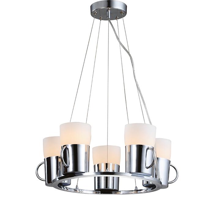 Светильник подвесной Arte Lamp Brooklyn A9484SP-5CCA9484SP-5CC