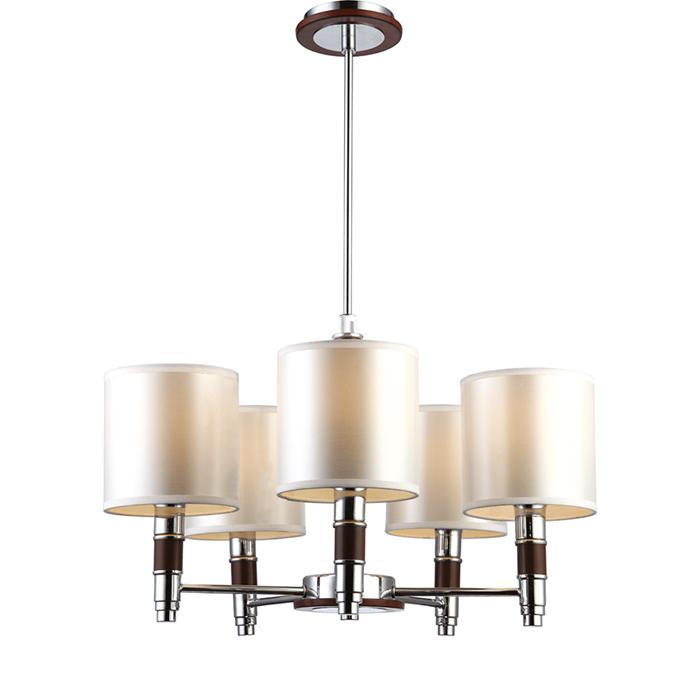 Светильник подвесной Arte Lamp Circolo A9519LM-5BRA9519LM-5BR