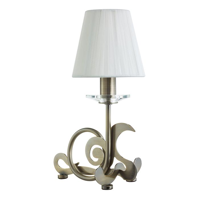 Светильник настольный Arte Lamp LIZZY A9531LT-1ABA9531LT-1AB