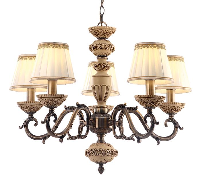 Светильник подвесной Arte Lamp CHERISH A9575LM-5ABA9575LM-5AB