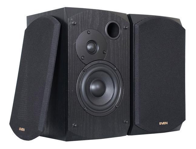 Sven BF-11, Black акустическая система 2.0