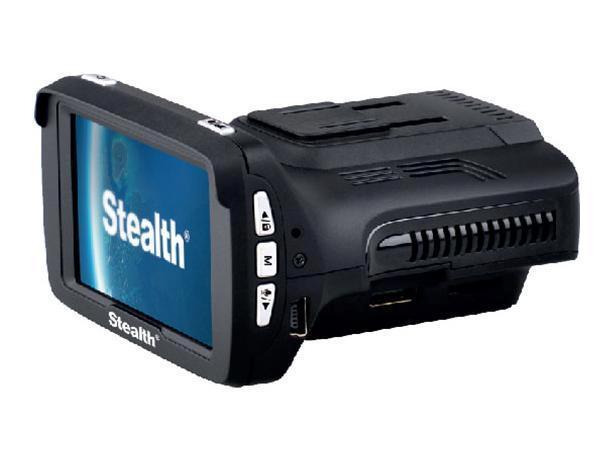 Stealth DVR MFU 640, Black видеорегистратор + радар-детектор00000009856Передовое устройство совмещающее видеорегистратор и радар-детектор. Stealth MFU 640 - одна из самых передовых моделей комбинированных устройств, совмещающих в себе сразу видеорегистратор, радар-детектор и GPS информатор. Модель ведет съемку в высоком качестве FULL HD 1920*1080Мп и углом обзора 120°детектирует все радары и камеры ДПС, предупреждает о стационарных система контроля скорости и ведет трекинг пути, сохраняя в памяти маршрут и скорость движения транспортного средства.Запомнит маршрут и скорость движения автомобиля. Стильный по дизайну Stealth MFU 640 устанавливается на поворотном креплении-присоске прямо на лобовое стекло. Съемка видео цикличная, хранение информации на карте памяти micro SD, поддерживается объем до 64 Гб. Встроен детектор столкновений (G-сенсор). Просмотр видео, выставление различных настроек, вывод информации оповещения радар-детектора производятся дисплей диагональю 2,7 дюйма. Все предупреждения дублируются голосовыми подсказками на русском языке. Радар-детектор способен детектировать на невероятно большом расстоянии все, включая самые современные, полицейские измерители скорости. Встроенный GPS модуль обеспечивает работу двух функций. Первая - предупреждение о стационарных камерах ГИБДД. Вторая - трекинг пути с возможностью последующего просмотра на картах Google. Меню интуитивно понятно, с Stealth MFU 640 справится даже ребенок.