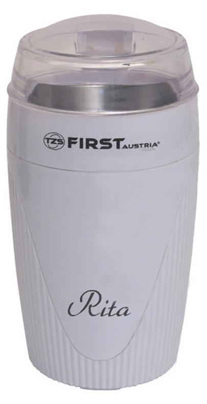 First FA-5481-1, White кофемолка кофемолка first fa 5486