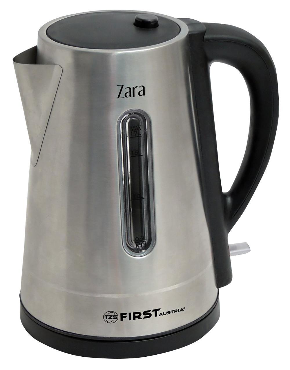 First FA-5411-4, Black электрический чайникFA-5411-4 Black