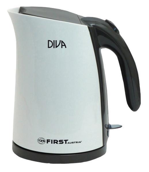 First FA-5412-2, White электрический чайник