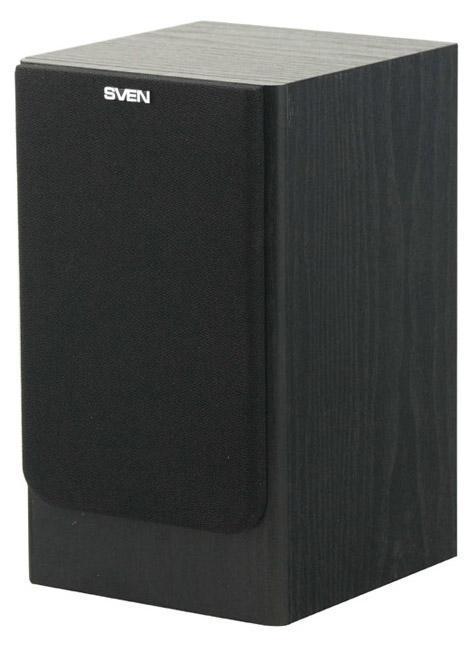 Sven SPS-610, Black акустическая система 2.0