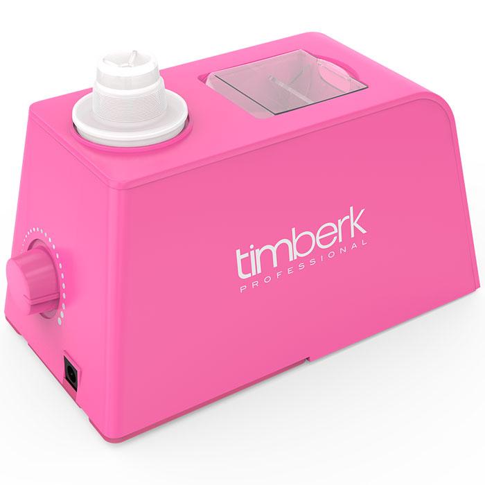 Timberk THU MINI 02 (P) увлажнитель воздухаTHU MINI 02 (P)Timberk THU MINI 02 - это эффективный и простой в управлении увлажнитель воздуха, предназначенный для помещений бытового назначения. Такое устройство поможет вам наладить относительную влажность воздуха у вас дома или на работе и создаст комфортную атмосферу. Современный дизайн в ярких цветовых решениях никого не оставит равнодушным и впишется в любой интерьер!Система HandLockЦветовая подсветка, иллюминация параВозможность использования резервуара различной емкостиПрименение любой стандартной пластиковой бутылки 0,5-1 лВыдвижные ножки для устойчивости с емкостью свыше 0,5 лАвтоматическое отключениепри снятии крышки прибора
