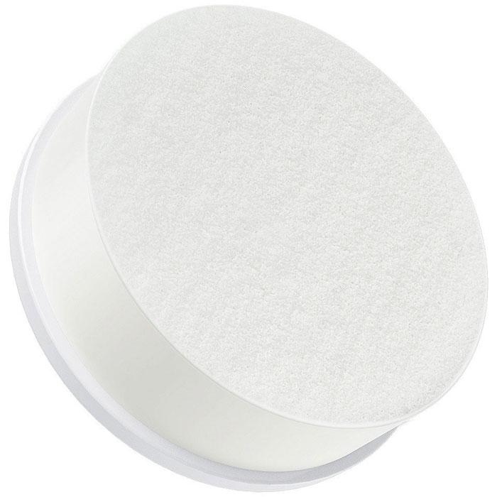 Braun Face SE80b, White сменная насадка спонж косметический (2 шт.) эпилятор braun se 851 face