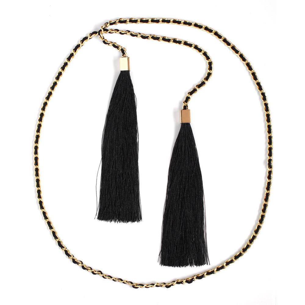 Колье Selena Street Fashion. 10098401Ожерелье (короткие многоярусные бусы)Коллекция получилась очень спокойная и лаконичная, в изделиях нет лишних деталей, которые отвлекали бы от ультра модного дизайна. А для любителей выделиться мы добавили сочные, но тем не менее, классические и спокойные цвета.