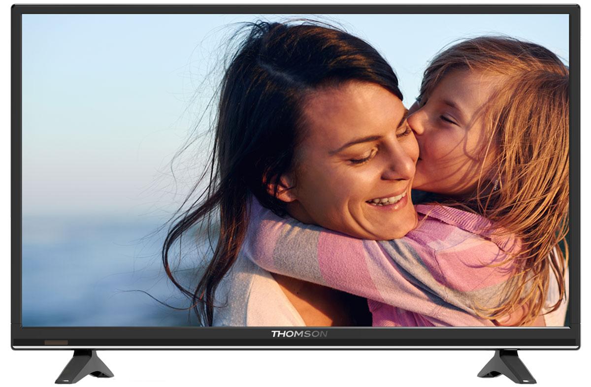Thomson T28D15DH-01B телевизор