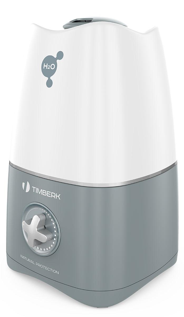 Timberk THU UL 15M (GR) увлажнитель воздухаTHU UL 15M (GR)Timberk THU UL 15M - это эффективный и простой в управлении увлажнитель воздуха, предназначенный для помещений бытового назначения. Такое устройство поможет вам наладить относительную влажность воздуха у вас дома или на работе и создаст комфортную атмосферу. Современный дизайн в ярких цветовых решениях никого не оставит равнодушным и впишется в любой интерьер!Эргономичная панель управленияУльтразвуковая мембрана повышенной мощностиВысокая производительность по увлажнениюРегулятор интенсивности параБольшая емкость бакаНадежное механическое управление8 часов непрерывной работыНизкий уровень шума