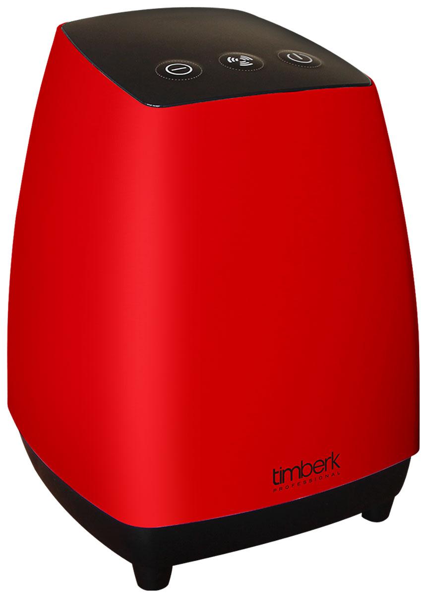 Timberk TAP FL50 SF (R) очиститель воздухаTAP FL50 SF (R)Очиститель воздуха Timberk TAP FL50 SF - это устройство 3 в 1, совмещающее очиститель, ионизатор и ароматизатор воздуха. Обеспечивает практически полное удаление из атмосферы помещения пыли, дыма, запахов и болезнетворных микроорганизмов благодаря инновационному HEPA фильтру и угольному фильтру Carbon.5-ти ступенчатая система очистки воздухаЭнергоэффективный DC моторКапсула для ароматического маслаИонизация воздуха AnionТри ступени мощности Power Stage III
