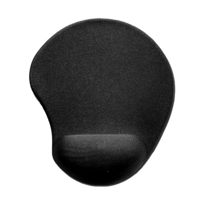 Sven GL009BK, Black коврик для мышиSV-009854Особенности коврика для компьютерной мыши Sven GL-009BK: гелевый c покрытием из лайкры, неопреновая ткань, нижний слой – уплотненная резина, обеспечивающая жесткое сцепление с поверхностью стола, поддержка для кисти руки.Неопреновая тканьНижний слой – уплотненная резинаГелиевая подушкаЖесткое сцепление с поверхностью столаМинимальное давление на кисть