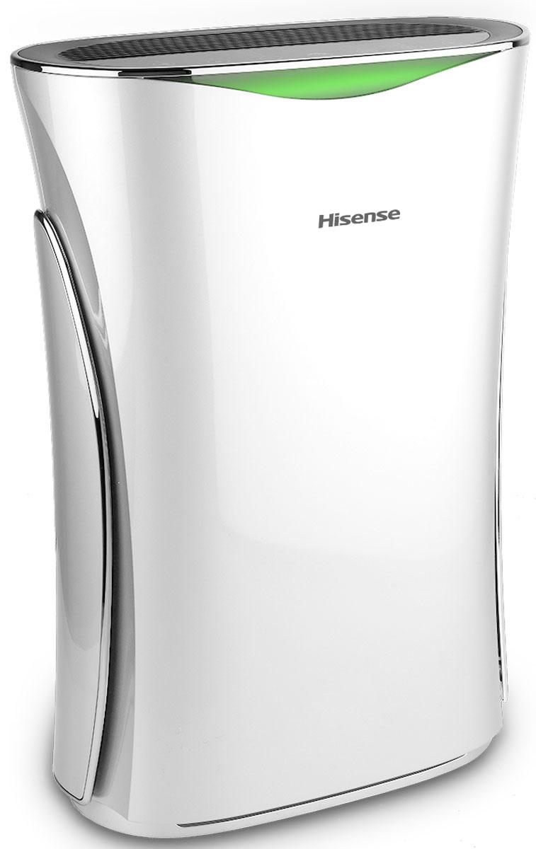 Hisense AE-33R4BFS White Brilliant очиститель воздуха