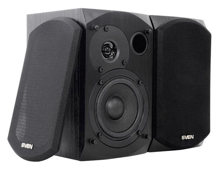 Sven BF-01, Black акустическая система 2.0