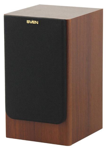 Sven SPS-610, Nut акустическая система 2.0
