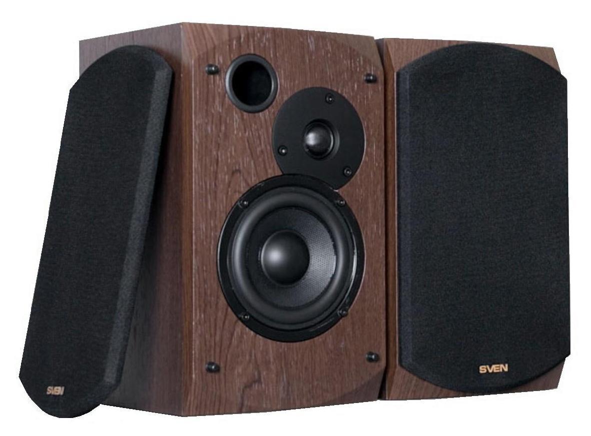 Sven BF-11, Dark Oak акустическая система 2.0
