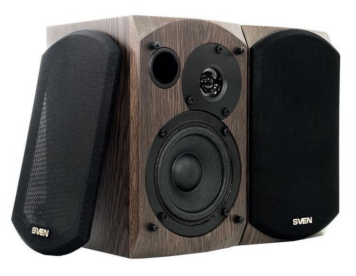 Sven BF-01, Dark Oak акустическая система 2.0