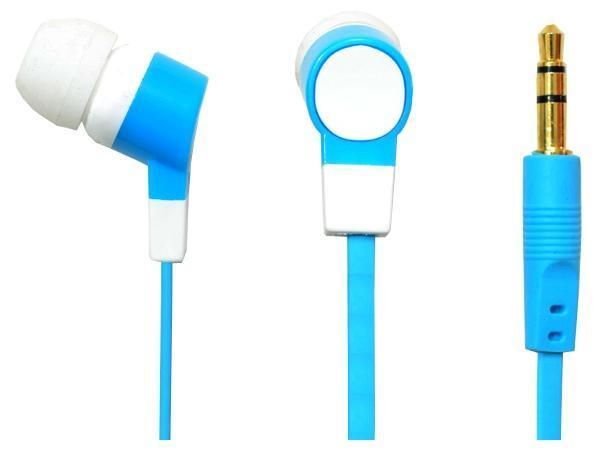 Oxion EPO300, Blue наушники