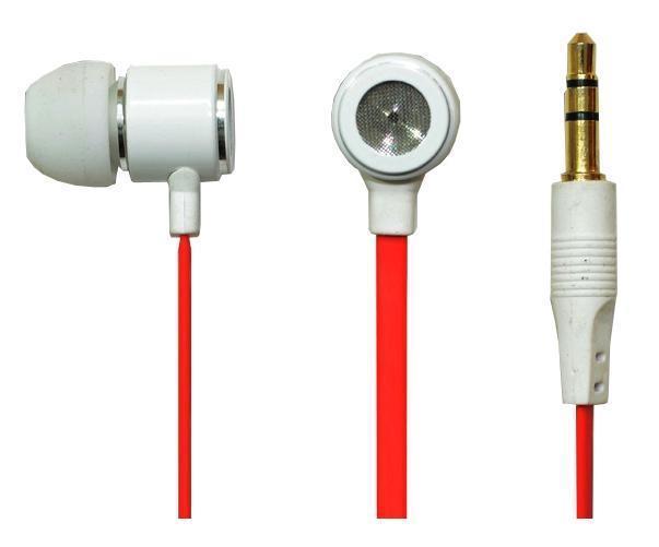 Oxion EPO510,White наушникиEPO510WHНаушники OXION EPO510 (Затычки, 18-20kHz, 102±3dB, 32 Ом, металл, плоский шнур 1,2м). Наушники имеют металлический корпус, выполненный в инновационном дизайне с высококлассной акустикой. Легкие и комфортные в применении.