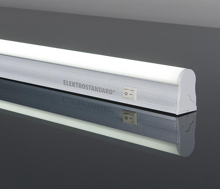 Светильник настенно-потолочный Elektrostandard  Led Stick , 36 светодиодов, 6W - Светильники