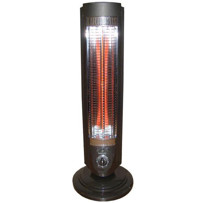 Zenet NS-600D карбоновый обогревательNS-600DКарбоновый обогреватель Zenet NS-600D имеет высокую степень защиты от пожара и надежности. Он автоматически отключается при перегреве, падении и скачках напряжения, максимально защищая ваш дом от пожара. Нагревательный элемент - карбоновое волокно - не провисает и не окисляется со временем. Поэтому срок службы карбонового обогревателя Zenet NS-600D в разы превышает срок службы других видов обогревателей. При отключении карбоновый обогреватель Zenet NS-600D остывает моментально, не имеет раскаленных поверхностей, т.к. используется длинноволновой метод нагрева, не требующий большой поверхности с высокой температурой. Нагревательный элемент закрыт защитной решеткой, его нельзя задеть. Все это исключает возможность обжечься, даже если вы на несколько секунд прикоснетесь к обогревателю.Карбоновый обогреватель Zenet NS-600D работает по принципу инфракрасного длинноволнового излучения и нагревает предметы, стены и тело человека, а не воздух. Длинные волны гораздо быстрее достигают цели, поэтому обогрев происходит практически мгновенно и значительно снижаются затраты электроэнергии. Нагревательный элемент запаян в вакуумную стеклянную трубку, поэтому, не соприкасаясь с воздухом, он не влияет на качество воздуха: не снижает влажность и не сжигает кислород. Вертикальное расположение трубки с нагревательным элементом исключает и сгорание попавшей на него пыли и выделения вредных веществ, поэтому карбоновый обогреватель Zenet NS-600D совершенно безопасен для человека и может использоваться даже в детских комнатах, а также людьми с аллергическими заболеваниями, требовательными к качеству воздуха.Свойства карбоновых обогревателей по достоинству оценены в медицине и используются для профилактики и лечения таких заболеваний как артриты, радикулиты, остеохондроз. Длинноволновое инфракрасное излучение от карбоновых обогревателей способно проникать вглубь тела человека на 2-4 см, улучшая циркуляцию крови, прекращая или замедляя воспалительны