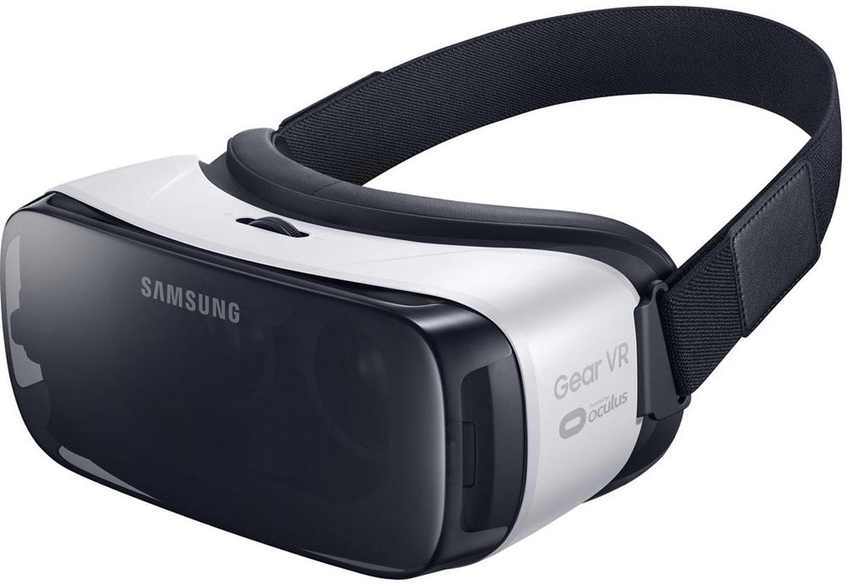 Samsung SM-R322 Gear VR, Black White очки виртуальной реальности - VR и 3D очки