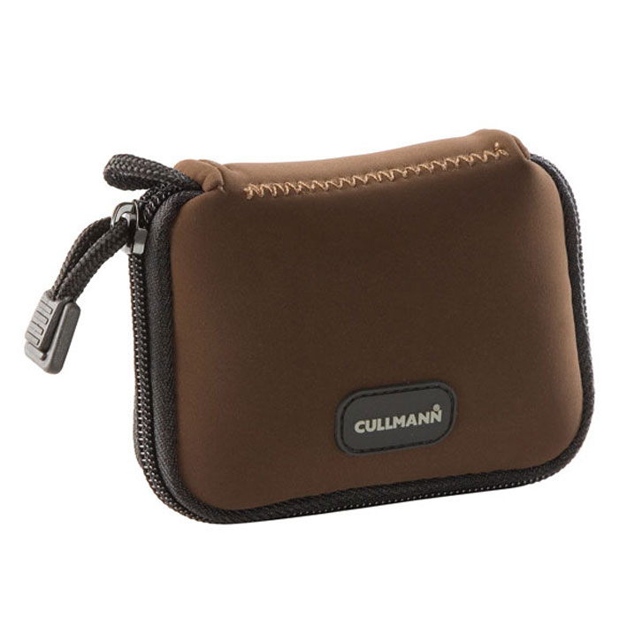 Cullmann CU-91111 Shell Cover Compact 100, Brown action 300 cullmann