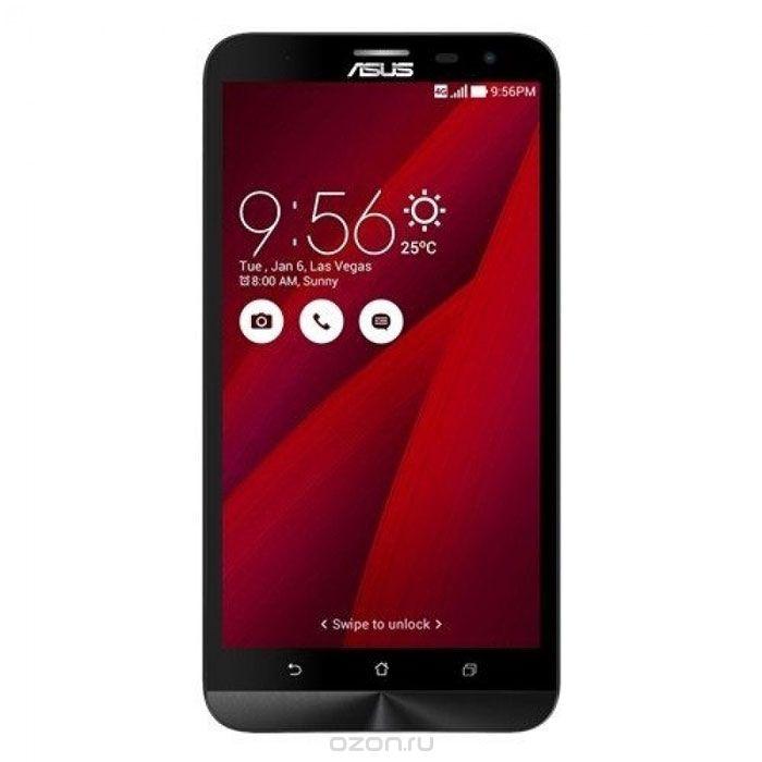 ASUS ZenFone 2 Laser ZE601KL, Silver (90AZ0112-M00390)90AZ0112-M00390Смартфон ZenFone 2 Laser (ZE601KL) выполнен в изящном корпусе, толщина боковых граней которого составляет всего 3,9 мм. Обладая эргономичной формой, он украшен традиционным для мобильных устройств ASUS узором из концентрических окружностей с углублениями размером лишь 0,13 мм.Продуманная эргономика:ZenFone 2 Laser (ZE601KL) выполнен в эргономичном корпусе, который удобно ложится в ладонь. Оригинальным и весьма удобным решением в его дизайне является расположенная на задней панели корпуса кнопка, с помощью которой можно делать фотоснимки, изменять громкость звука и т.д.Меньше – лучше!Дополнительной компактности корпуса ZenFone 2 Laser (ZE601KL) удалось добиться за счет уменьшения толщины экранной рамки. Отношение размера экрана к размеру передней панели составляет целых 72%!Высокая производительность:За высокую скорость работы ZenFone 2 Laser (ZE601KL) в различных приложениях отвечает современный восьмиядерный процессор Qualcomm, а поддержка LTE означает обмен данными в мобильных сетях на скорости до 150 Мбит/с.Великолепная акустическая система:Отличительной особенностью ZenFone 2 Laser (ZE601KL) является высококачественная аудиосистема с увеличенной резонансной камерой, которая обладает более громким звуком по сравнению с конкурирующими моделями.Невероятная прочность:Gorilla Glass 4 – последняя версия защитного покрытия дисплея от разработчиков Corning. Она вдвое прочнее предыдущей версии в тесте на падение, обладает в 2,5 раза большей остаточной прочностью и на 85% долговечней при ежедневном использовании.Ты увидишь то, что скрыто:ZenFone 2 Laser оснащается 13-мегапиксельной камерой для съемки фотографий и видео в высоком разрешении. Отличительной особенностью модели является лазерная фокусировка, которая минимизирует смазывание изображения за счет моментального срабатывания. В устройстве реализовано множество технологий и функций, направленных на улучшение качества фотоснимков.Лазерная автофокуси
