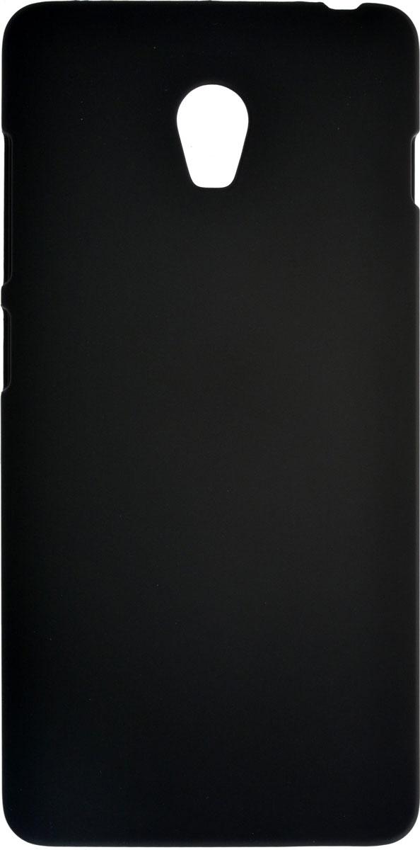 Skinbox 4People чехол для Lenovo Vibe P1, Black skinbox lux чехол для lenovo vibe s1 black