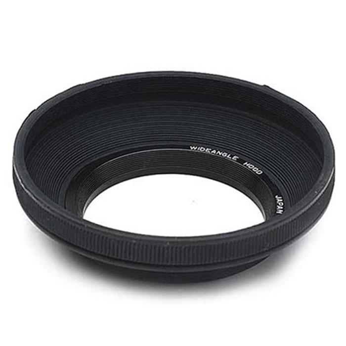 Marumi Wide Rubber Lenshood бленда резиновая (72 мм)ExCST02Резиновая бленда Marumi Wide Rubber Lenshood предназначена для предотвращения засвета и бликов на фотографиях. Внутренняя поверхность резиновой бленды не может создавать блики благодаря своей текстуре. Плотное широкое кольцо не сужает поле зрения и при этом предохраняет линзу от попадания воды и пыли.