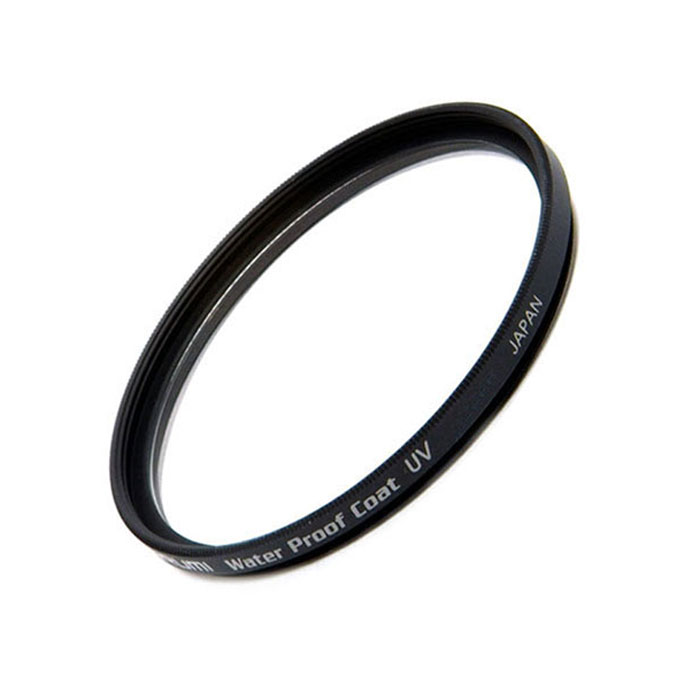 Marumi WPC-UV защитный светофильтр (62 мм)WPC-UVCветофильтр Marumi UV WPC.Основной задачей светофильтра является защита оптики от загрязнения и повреждений, а также устранение ультрафиолетовых лучей.Светофильтр Marumi UV WPC задерживает максимальное количество ультрафиолетовых лучей, тем самым значительно повышая качество изображения. Обеспечиваязащиту от ультрафиолетового излучения, светофильтр Marumi UV WPC имеет влагозащитное просветленное покрытие, более прочное в сравнении с обычным многослойным просветлением, благодаря которому капли не задерживаются на поверхности фильтра и стекают. С фильтров серии WPC любое загрязнение легко удаляется при помощи салфетки.Светофильтр Marumi UV WPC имеет очень тонкую оправу, что позволяет использовать сверх широкоугольные объективы.Подходит для жанровой съёмки в яркий солнечный день, фотографирования животных, растений, макро, пейзажей в горной местности и на морском побережье.Весь цикл производства светофильтров Marumi осуществляется в Японии.