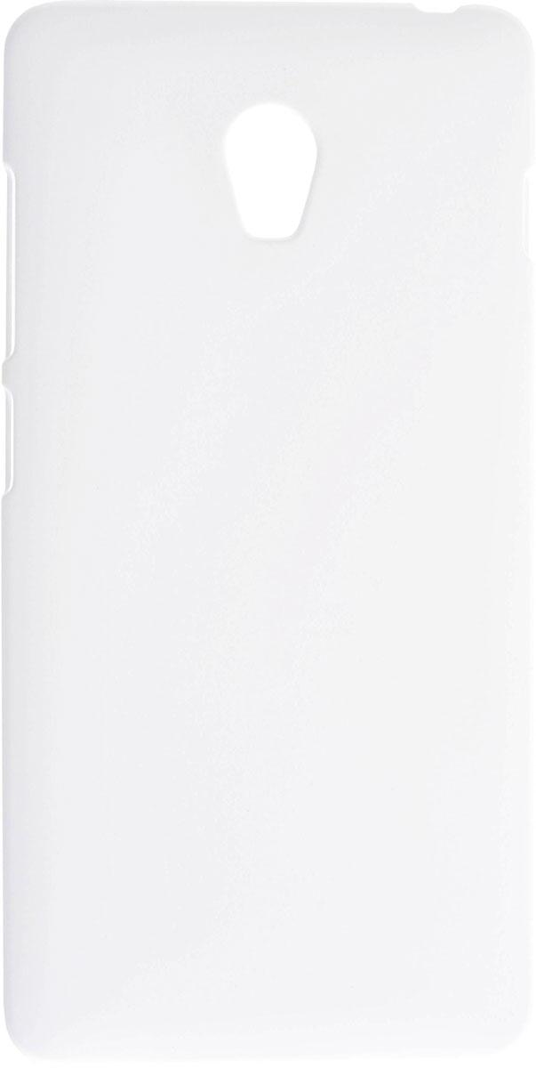 Skinbox 4People чехол для Lenovo Vibe P1, WhiteT-S-LVP1-002Чехол-накладка Skinbox 4People для Lenovo Vibe P1 бережно и надежно защитит ваш смартфон от пыли, грязи, царапин и других повреждений. Выполнен из высококачественного поликарбоната, плотно прилегает и не скользит в руках. Чехол оставляет свободным доступ ко всем разъемам и кнопкам устройства.