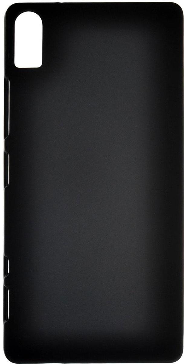 Skinbox 4People чехол для Lenovo Vibe Shot, Black skinbox lux чехол для lenovo vibe s1 black