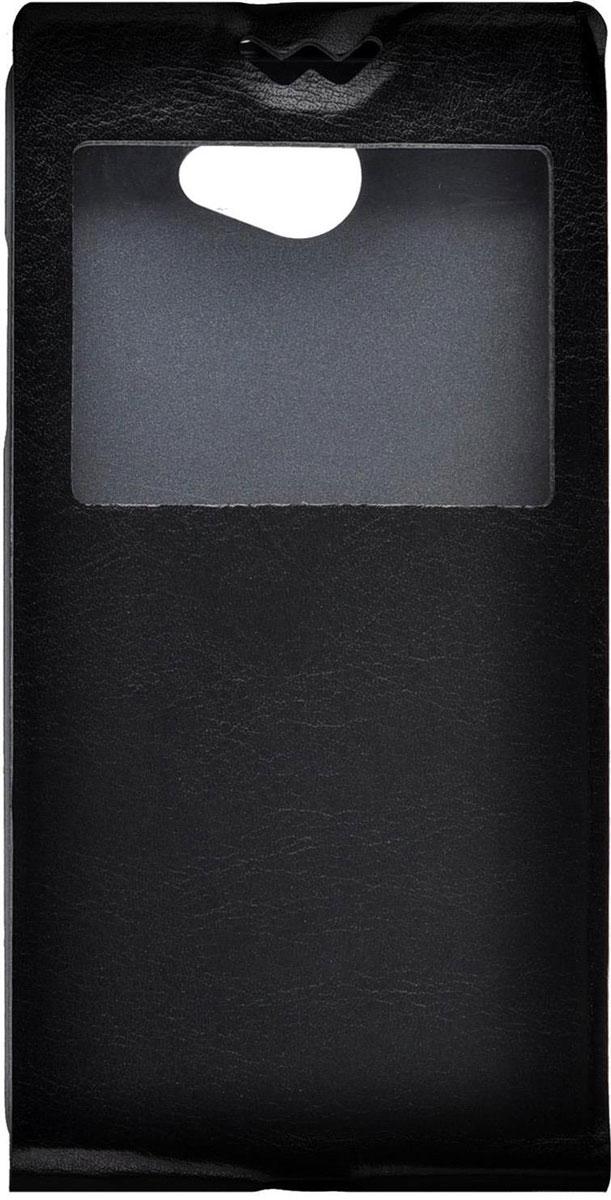 Skinbox Flip slim AW чехол для LGMax (L Bello 2), BlackT-F-LM-001Чехол Skinbox Flip slim AW для LGMax (L Bello 2) выполнен из высококачественного поликарбоната и экокожи. Он обеспечивает надежную защиту корпуса и экрана смартфона и надолго сохраняет его привлекательный внешний вид. Чехол также обеспечивает свободный доступ ко всем разъемам и клавишам устройства.