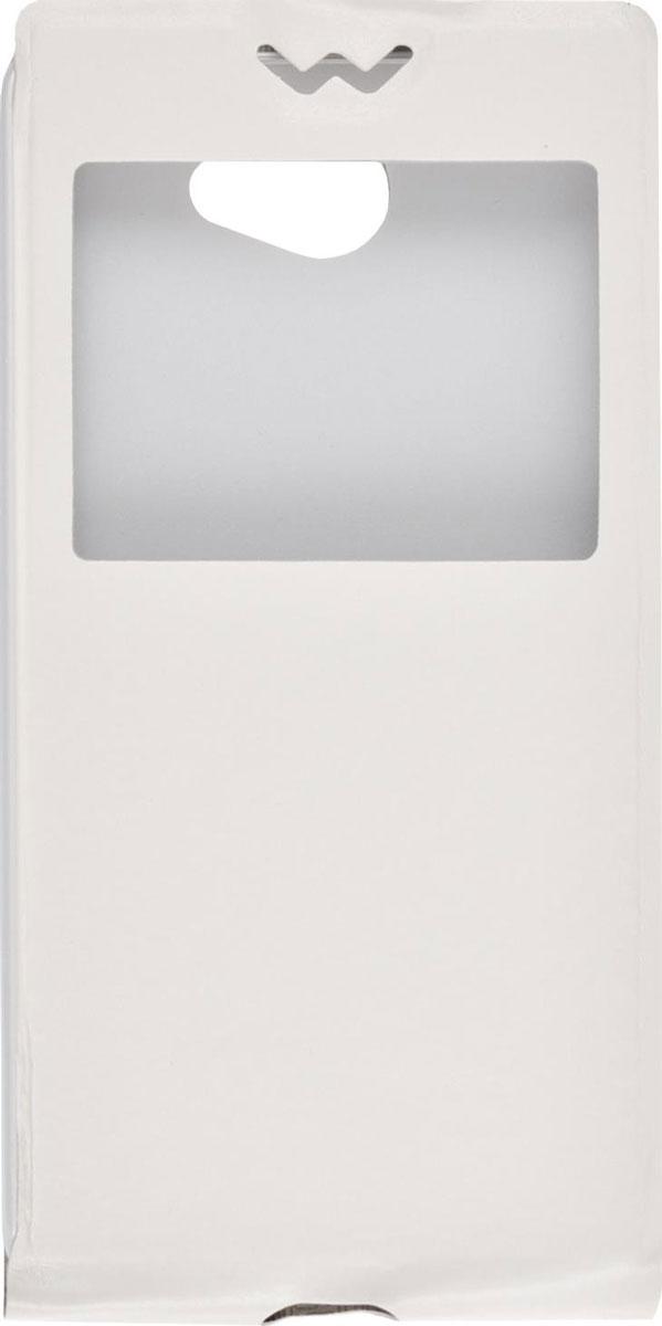 Skinbox Flip slim AW чехол для LGMax (L Bello 2), WhiteT-F-LM-001Чехол Skinbox Flip slim AW для LGMax (L Bello 2) выполнен из высококачественного поликарбоната и экокожи. Он обеспечивает надежную защиту корпуса и экрана смартфона и надолго сохраняет его привлекательный внешний вид. Чехол также обеспечивает свободный доступ ко всем разъемам и клавишам устройства.