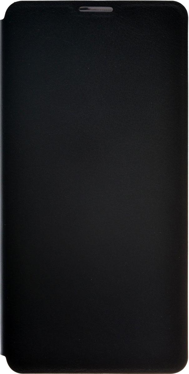 Skinbox Lux чехол для Sony Xperia C5 Ultra, BlackT-S-SXC5U-003Чехол Skinbox Lux выполнен из высококачественного поликарбоната и экокожи. Он обеспечивает надежную защиту корпуса и экрана смартфона и надолго сохраняет его привлекательный внешний вид. Чехол также обеспечивает свободный доступ ко всем разъемам и клавишам устройства.