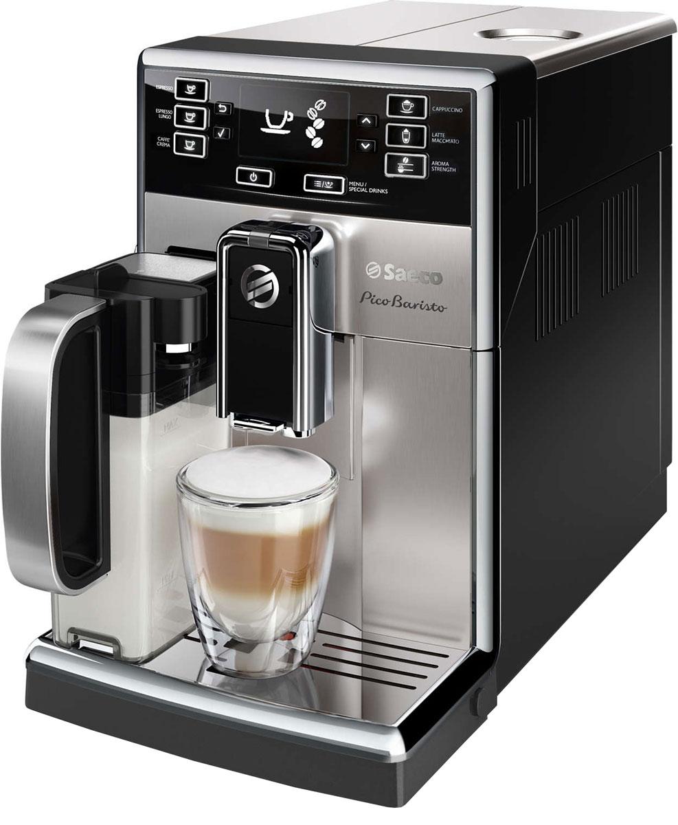 Saeco PicoBaristo HD8928/09 кофемашина
