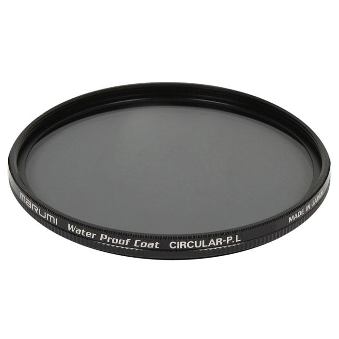 Marumi WPC-Circular PL поляризационный светофильтр (52 мм)