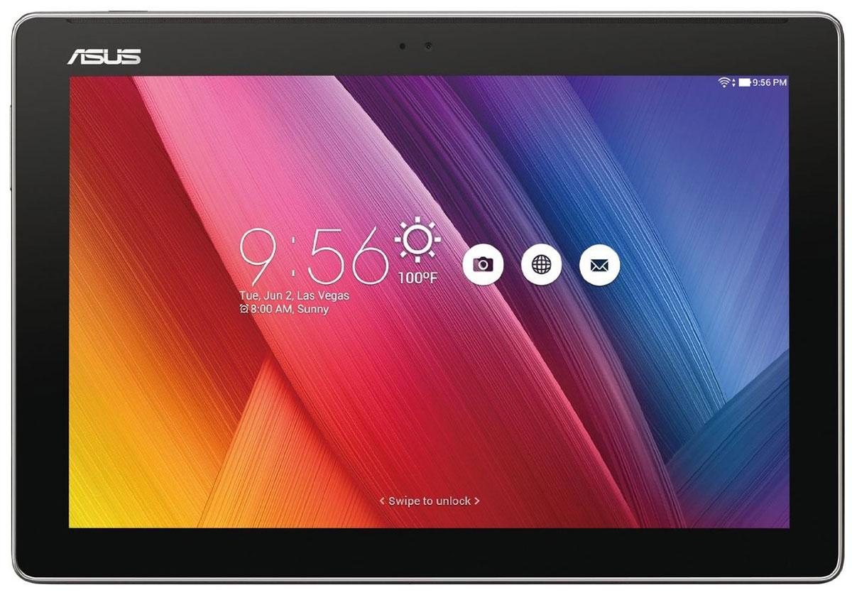 ASUS ZenPad 10 Z300CG 8GB, Black (90NP0211-M01500)90NP0211-M01500Asus ZenPad 10 Z300CG имеет дизайн-философию Zen, которая направлена на разработку красивых и высокотехнологичных устройств – роскоши, доступной для каждого. Внешний вид этого планшета - яркий, стильный, современный - не оставит равнодушным ни одного пользователя!Великолепное изображение:ASUS VisualMaster – это общее название комплекса аппаратных и программных средств улучшения изображения за счет оптимизации множества параметров, включая контрастность, резкость, цветопередачу, яркость. ASUS VisualMaster – залог красочной и реалистичной картинки на экране планшета.Интеллектуальная оптимизация контрастности:Оптимизация контрастности служит для более точной передачи оттенков в самых ярких и самых темных участках изображения.Оптимизация резкости:Увеличение детализации делает изображение на экране планшета более реалистичным.Невероятный звук:За великолепное звучание планшетов ZenPad отвечают передовые аудиотехнологии DTS-HD Premium Sound и SonicMaster.Ты увидишь то, что скрыто:Используя технологию PixelMaster, камера ZenPad может снимать панорамные селфи, охватывающие угол до 140 градусов. На такой автопортрет поместитесь не только вы сами, но и все ваши друзья!Планшет сертифицирован Ростест и имеет русифицированный интерфейс, меню и Руководство пользователя.
