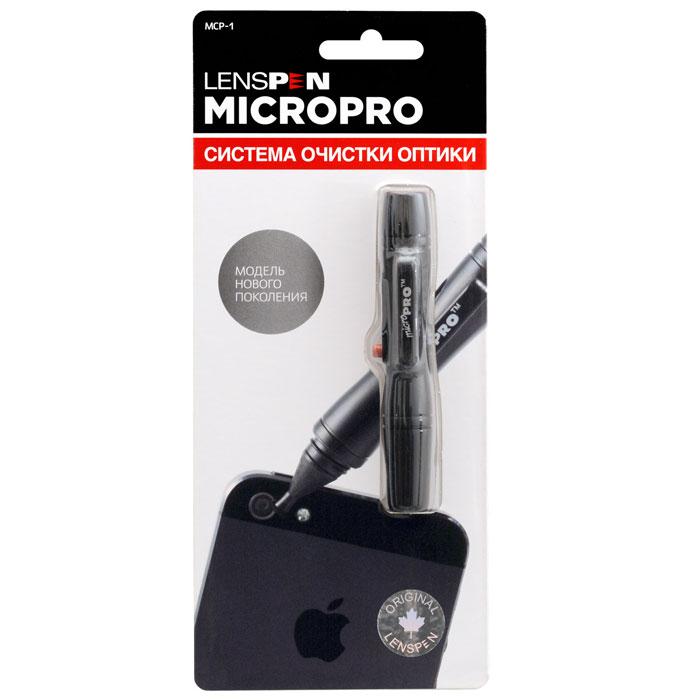 Lenspen MicroPro I MCP-1 чистящий карандаш lenspen mcp 1