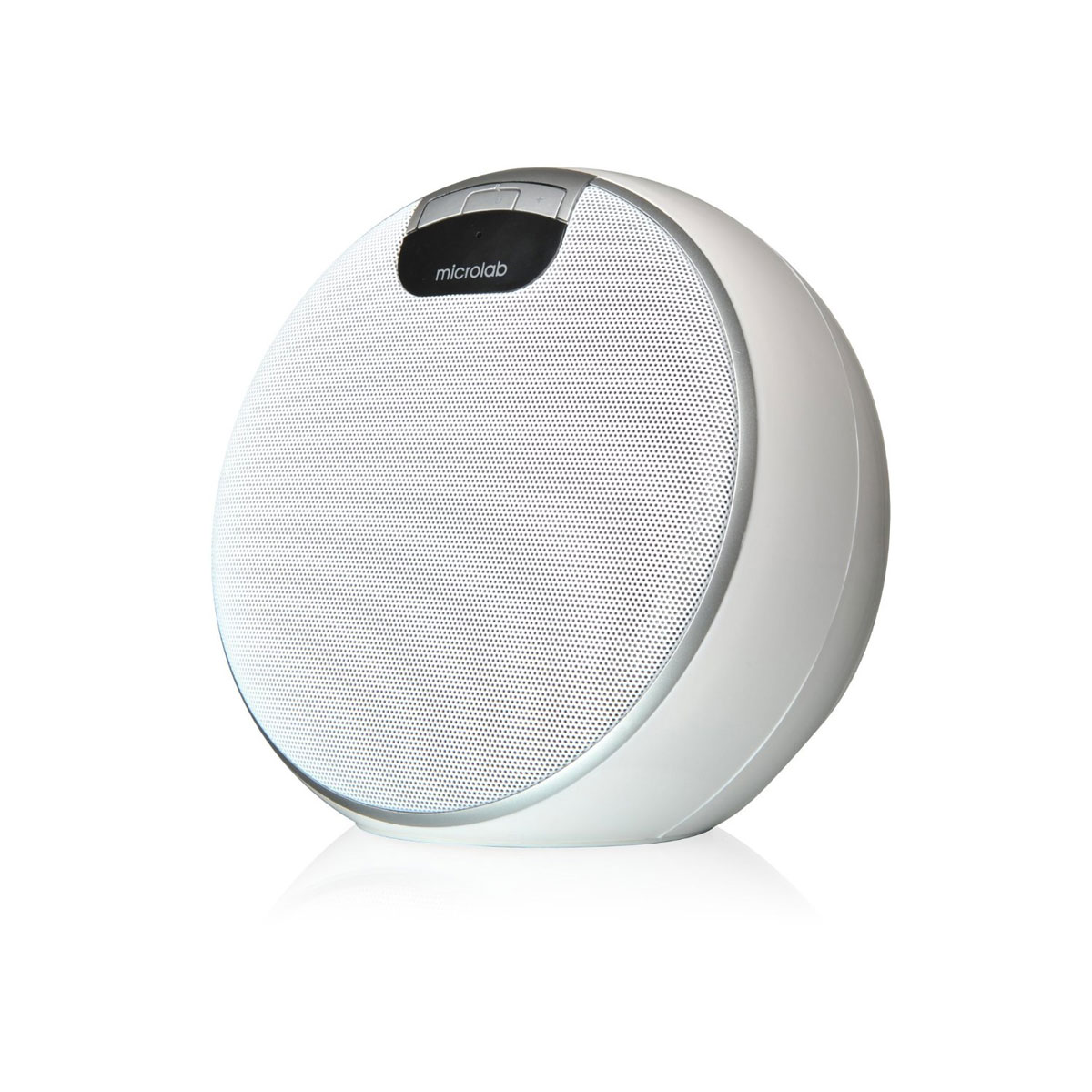 Microlab MD312 (i-Moon), White портативная акустическая система