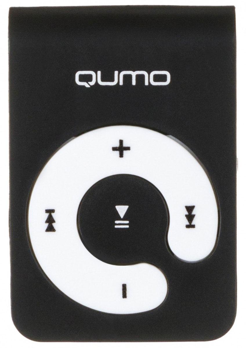 Qumo Hit, Black MP3-плеер