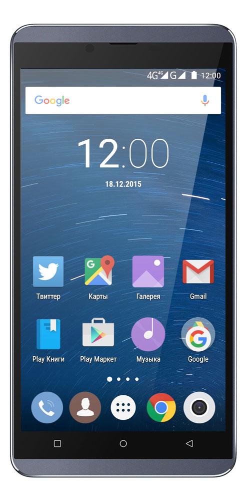 Highscreen Bay, Blue23035Highscreen Bay - смартфон с изысканным дизайном и толщиной всего 7.2 мм. Благодаря улучшенной эргономике смартфоном удобно пользоваться одной рукой.Диагональ 5,5 дюймов – оптимальный формат для тех, кто хочет смартфон и планшет в одном решении. Яркий AMOLED-экран с HD-разрешением способен отображать мельчайшие детали, он даст возможность в полной мере насладиться играми, просмотром видео и веб-сёрфингом.Фазовый автофокус обеспечивает мгновенную (0.1 с) и точную фокусировку. Светочувствительность выше на 30% по сравнению с обычными BSI-сенсорами. Улучшенная цветопередача даже в условиях недостаточной освещенности. Создавайте удивительные снимки и видео.Данная модель может похвастаться продвинутыми музыкальными возможностями, встроенный эквалайзер с поддержкой технологии DTS позволит насладиться качественным звучанием ваших любимых треков.Теперь не надо искать какой стороной вставить провод для зарядки и синхронизации. USB Type-C - новый стандарт, который позволяет быстрее заряжать батарею и мгновенно передавать файлы с компьютера на смартфон.Наличие двух microSIM-карт позволит комбинировать более выгодные тарифы на интернет и сотовую связь. Обе SIM-карты поддерживают высокоскоростные сети 4G/LTE.Телефон сертифицирован Ростест и имеет русифицированный интерфейс меню, а также Руководство пользователя.