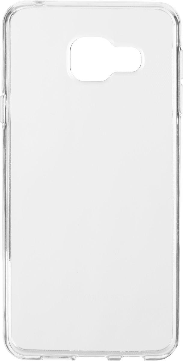Anymode Jelly Case чехол для Samsung Galaxy A3 2016, Clear