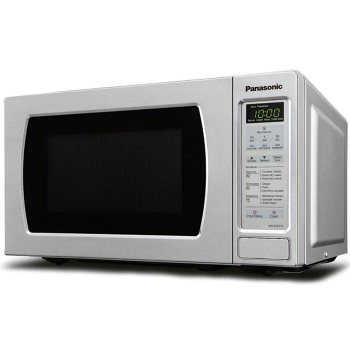 Panasonic NN-ST251WZTE микроволновая печь