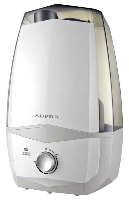 Supra HDS-115, White увлажнитель воздуха